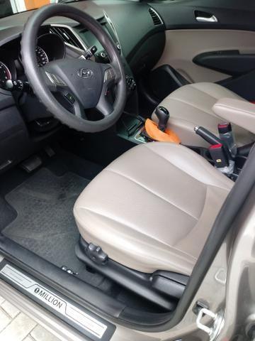 Hyundai HB20 Million- 1.6 Aut - Edição Especial !! - Foto 6