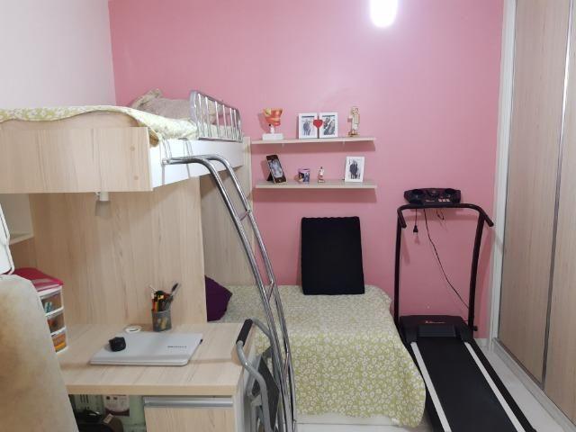 Vendo Casa Duplex - 2 Suites - 3 Banheiros - Garagem - Vila São Luis - Duque de Caxias - Foto 12