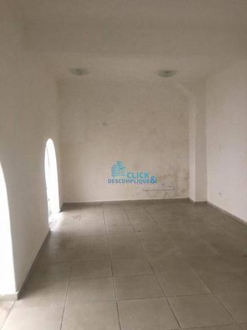 Galpão à venda, 370 m² por R$ 1.250.000,00 - Centro - Santos/SP - Foto 8