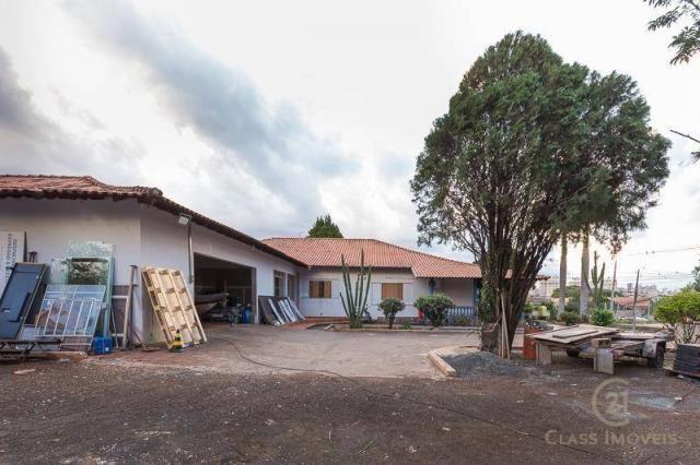 Chácara com 3 dormitórios à venda, 3005 m² - jardim morumbi - londrina/pr - Foto 15