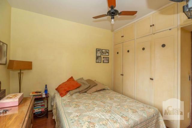 Apartamento à venda com 3 dormitórios em Grajaú, Belo horizonte cod:240065 - Foto 7