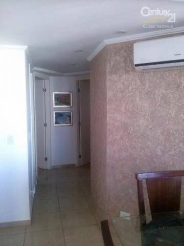 Apartamento residencial para locação, residencial do lago, londrina. - Foto 6
