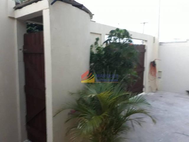 Casa jd. umuarama - aceita permuta - Foto 2