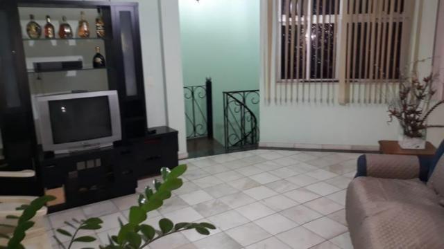 Cobertura com 4 dormitórios à venda, 180 m² por r$ 780.000 - caiçara - belo horizonte/mg - Foto 4