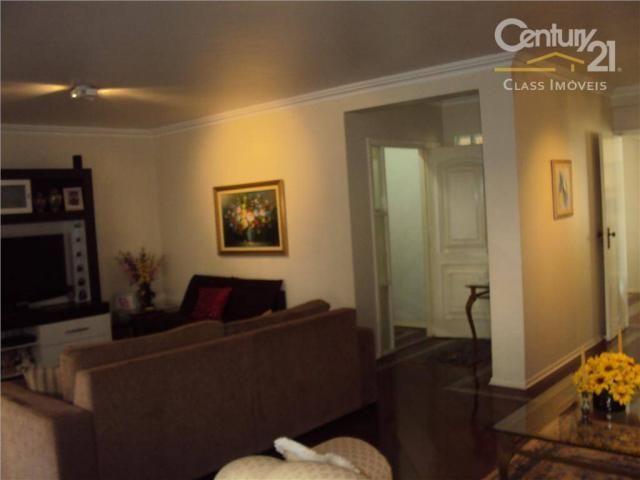 Apartamento com 3 dormitórios à venda, 178 m² - centro - londrina/pr - Foto 3