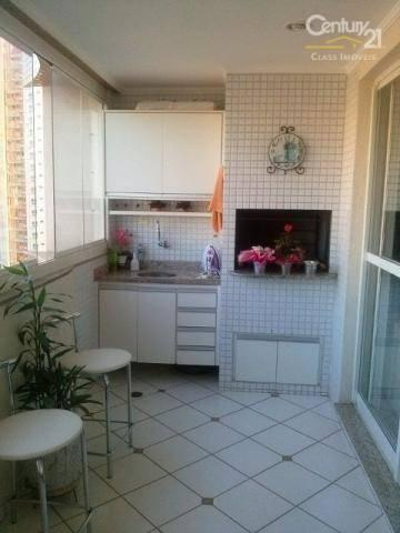 Apartamento residencial para locação, residencial do lago, londrina. - Foto 2