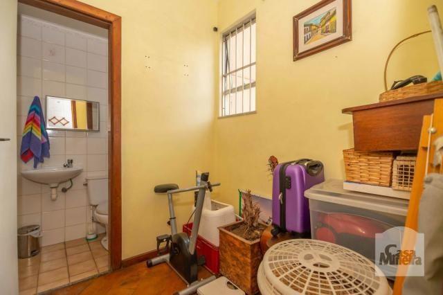 Apartamento à venda com 3 dormitórios em Grajaú, Belo horizonte cod:240065 - Foto 17