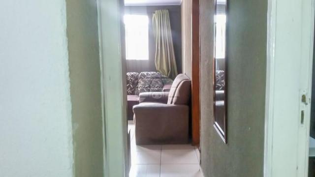 Casa à venda com 3 dormitórios em Costeira, Araucária cod:154131 - Foto 4