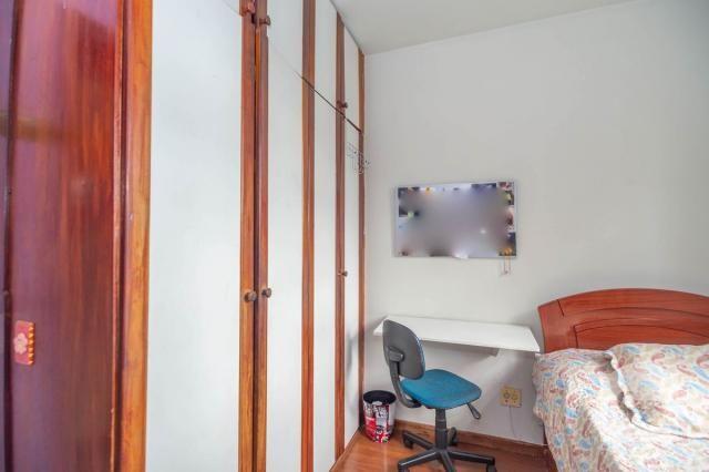 Apartamento à venda com 3 dormitórios em Grajaú, Belo horizonte cod:240065 - Foto 10