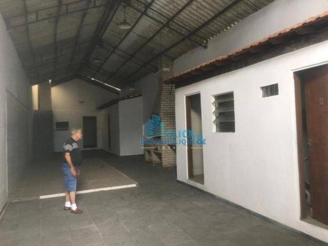 Galpão à venda, 370 m² por R$ 1.250.000,00 - Centro - Santos/SP - Foto 10