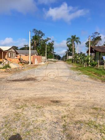 Terreno à venda em Balneário parque i, Itapoá cod:155864 - Foto 3