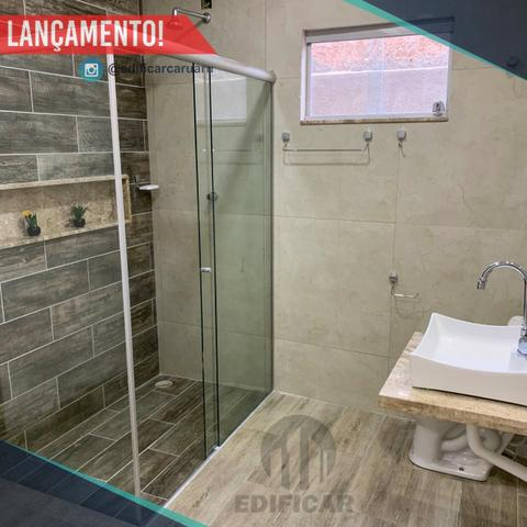 Sua casa no Luiz Gonzaga - Alto padrão de acabamento - Financiamento facilitado - Foto 4