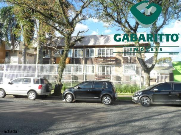 Apartamento para alugar com 2 dormitórios em Reboucas, Curitiba cod:00336.020