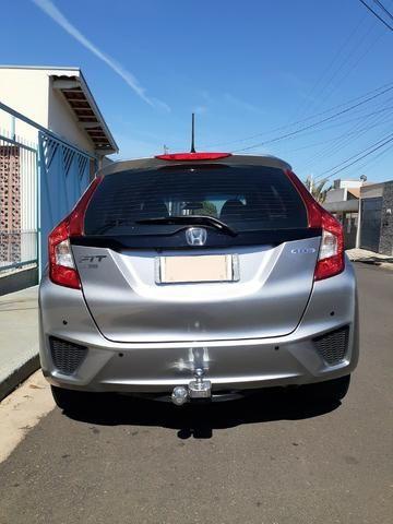 Honda Fit EXL - Versão Top de Linha - Automático - Foto 7