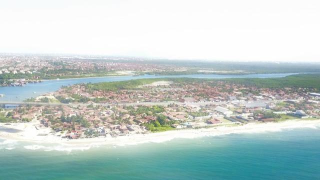 Casa de Praia ALTO PADRÃO e STATUS Diferenciado Frente ao mar Iparana - Foto 20