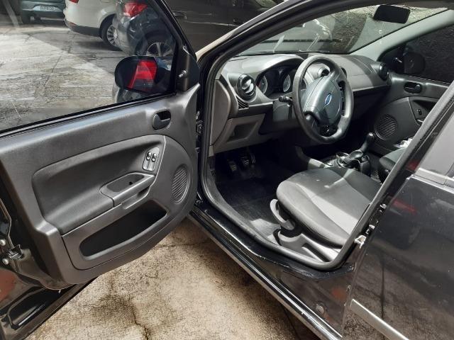 Ford Fiesta Hatch 2012/2010 versão 1.0 completo - Foto 2