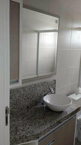 Vende-se Apartamento no Centro de Navegantes SC - Foto 5