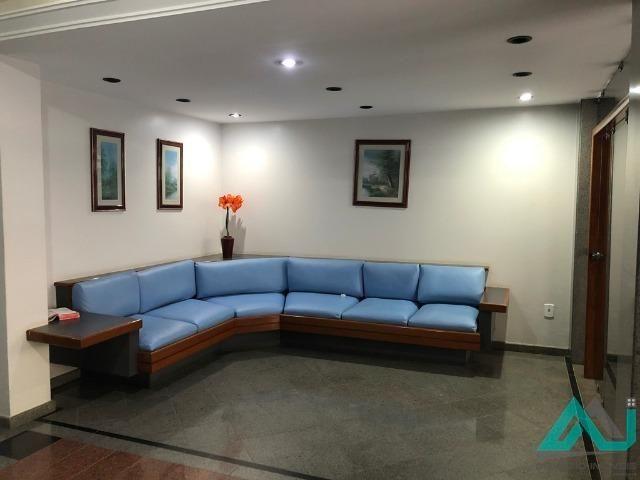 Lindo Apartamento na 2 rua da Praia do Morro com 3 quartos - Foto 2