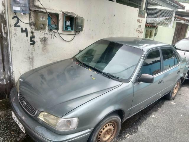 Vendo Corolla 2001 - Foto 3