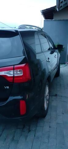 Sorento V6 2015 - Fipe R$90.500 por R$ 69.900 - Foto 5