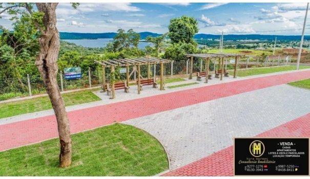 Lago Sul Lotes Parcelados as Margens do Lago Corumbá em Caldas novas - Foto 8