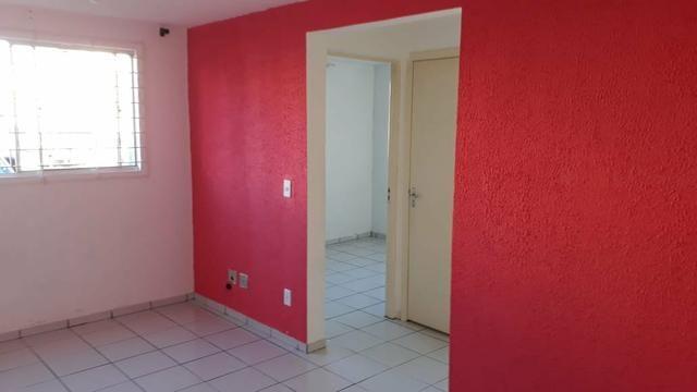 Apartamento Bairro Novo A - Foto 2