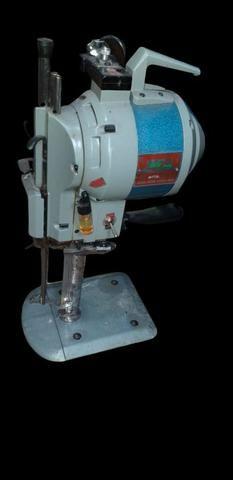 Máquina de faca8 polegadas para cortar tecido - Foto 2