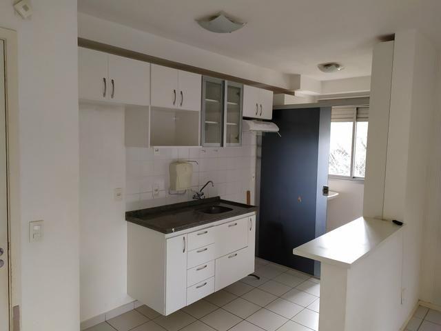 Apartamento próximo à UFMS - 3 Quartos - Foto 2
