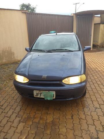 Vendo Fiat palio ano 98
