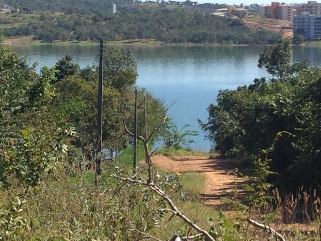 Chácara beira lago Caldas Novas - Foto 5