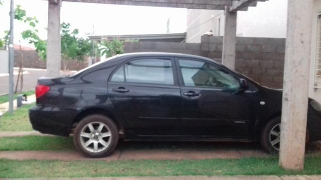 Corolla câmbio automático - Foto 2