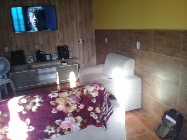 """Vende-Se uma casa de laje em dias D""""Ávila bahia - Foto 7"""