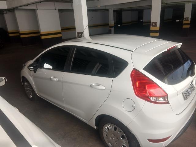 New Fiesta 1.6 SE - 5000km - Foto 3