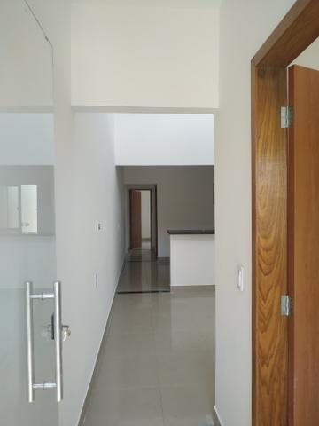 Casa (dois quartos) no Residencial Itaipú