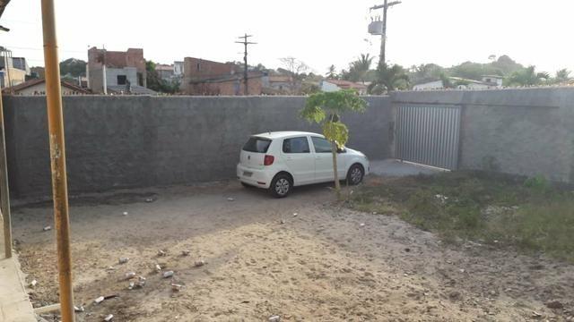 Vendo casa em Jauá