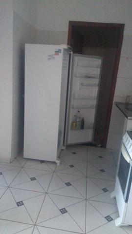 Apartamento com dois quarto