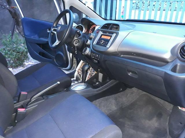 Honda fit lx automático 1.4. 2014 novíssimo. - Foto 16