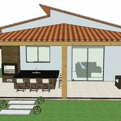 Vende uma casa - Foto 2