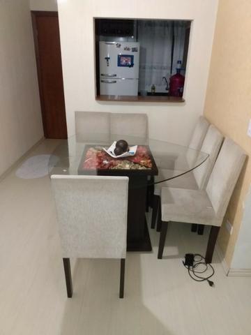 Apartamento no Fazendinha 3 qts por 194 mil Baixou! - Foto 3