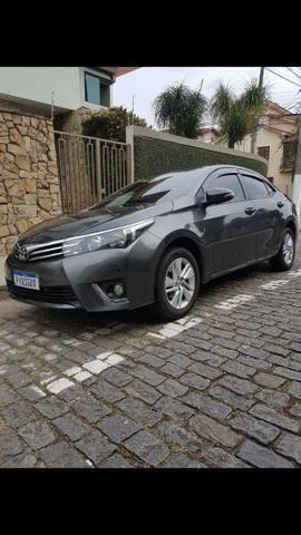 Vendo / Troco Corolla 2017 gli upper - Foto 4