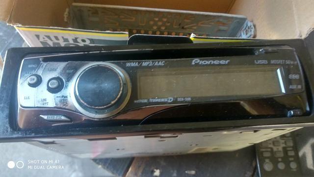 Toca cd Pioneer - Foto 3
