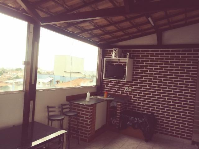 Duplex grande, confortável e perto de tudo - Foto 13