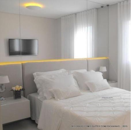 Apartamento 96m², 3 suítes - Setor Coimbra em Goiânia