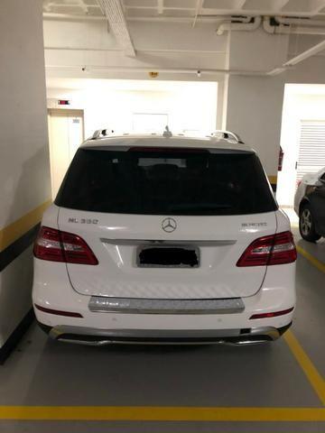 Mercedes-benz Ml-350 - Foto 14