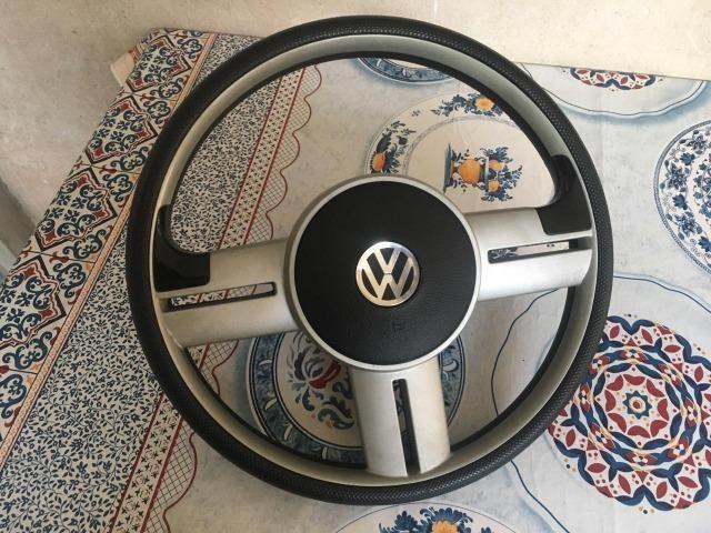 Volante VW Surf Usado