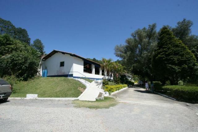 Sitio porteira fechada Mairinque - Foto 8