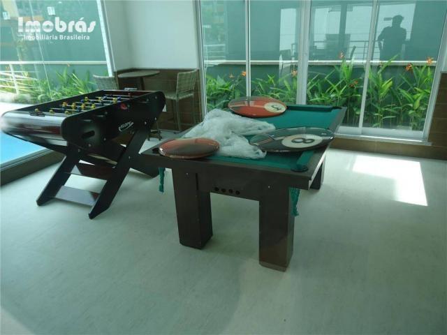 Lumiar, apartamento à venda na Meireles. - Foto 11
