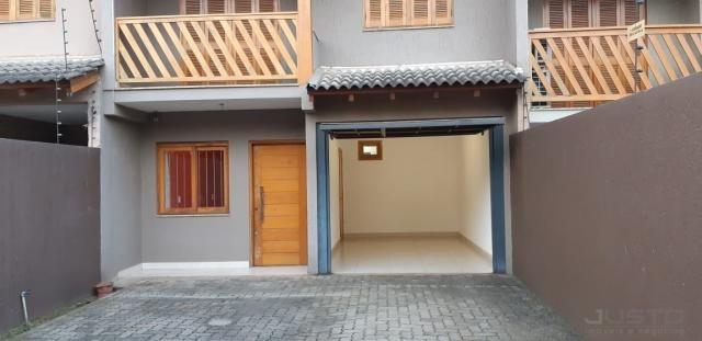 Casa à venda com 3 dormitórios em Campestre, São leopoldo cod:10525 - Foto 4