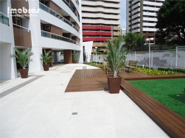 Lumiar, apartamento à venda na Meireles. - Foto 3
