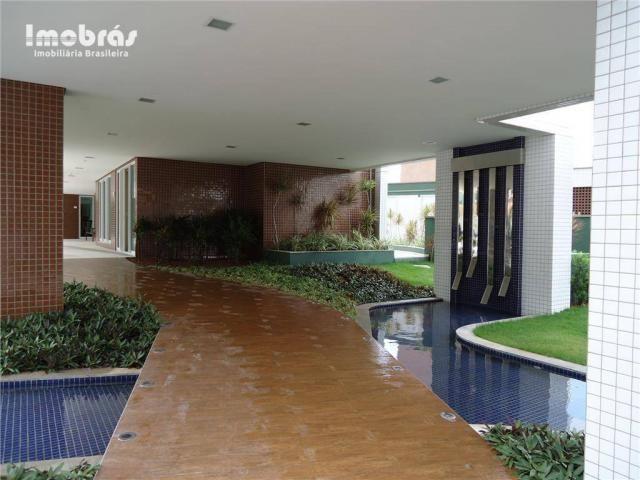 Lumiar, apartamento à venda na Meireles. - Foto 2